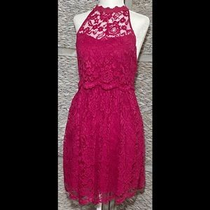 Urban Outfitters Lace Sundress